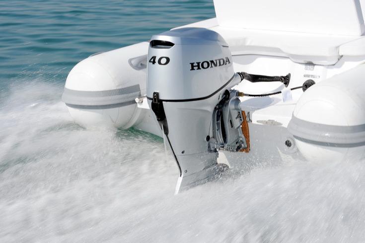 Trattorino Honda HF 2417 HM E - Turbofan NEW 2020 ...